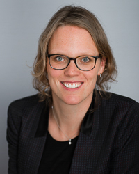 Marieke Bos