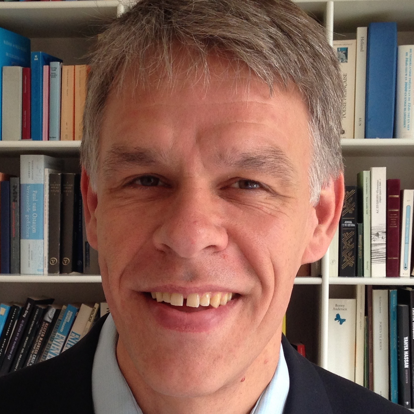 Geert Smid